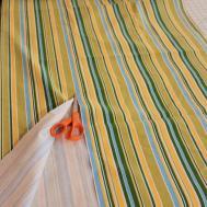 Charm Home Easy Summer Table Runner