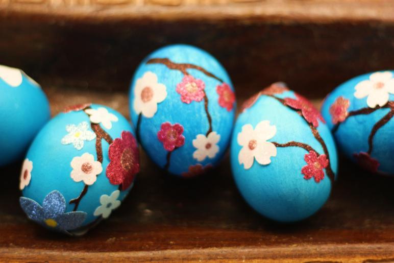 Charming Diy Easter Basket Boy Feast