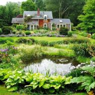 Cheap Easy Landscaping Ideas Jen Joes Design