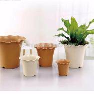 Cheap Planters Pots Plastic Flower Pot
