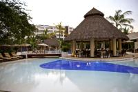 Checking Marival Residences Luxury Resort