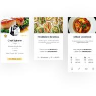 Chefxchange Bachoo Web Mobile Design Development