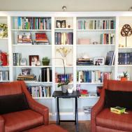 Chic Billy Bookcases Design Ideas Your Home