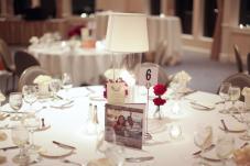 Chic Wedding Diy Table Decor