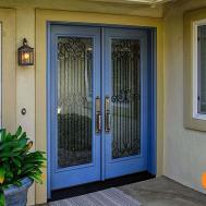 Choose Front Door Glass Inserts Todays Doors