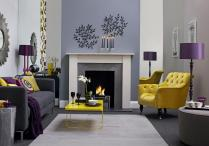 Choose Right Colours Interior Design