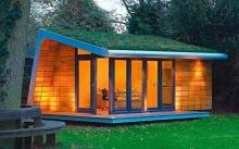 Choosing Suitable Garden Shed Designs Cool Design