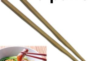 Chopstick Reusable Wooden Bamboo Chinese Japanese Chop