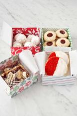 Christmas Food Gifts 2017 Best Template Idea