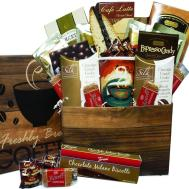 Christmas Gift Basket Ideas Put Together