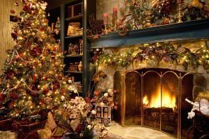 Christmas Traditions Around World Beauty Blog