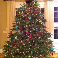 Christmas Tree Decorations Ideas Year