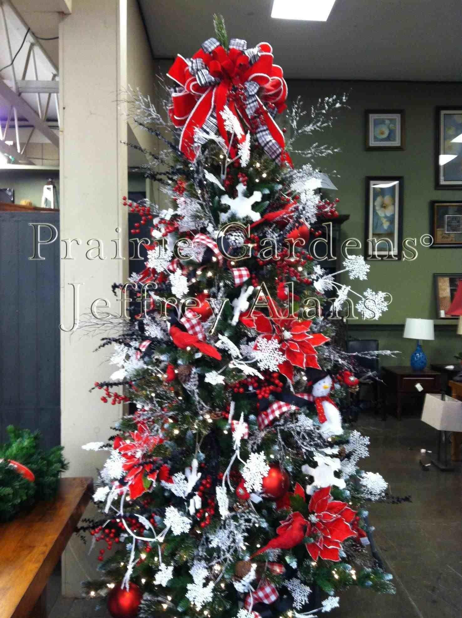 Christmas Tree Topper Ideas Ribbon Temasistemi Decoratorist 86642