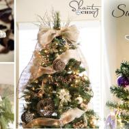 Christmas Tree Toppers Ideas Perfect Homes