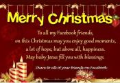 Christmas Wishes Kids Greetings
