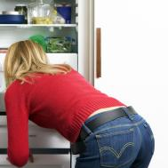Clean Refrigerator Minutes Flat Today