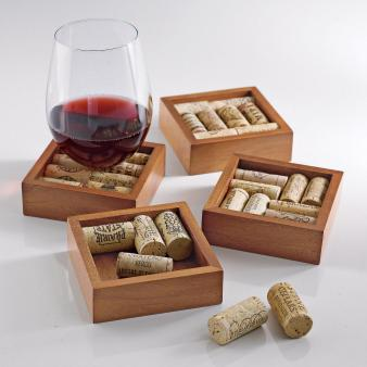 Clever Wine Cork Diy Ideas Art Life