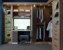 Closet Storage Modern Walk Design Inspiration