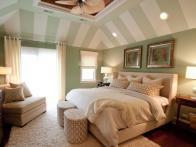 Coastal Inspired Bedrooms Bedroom Decorating