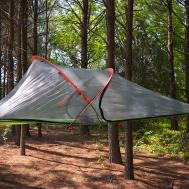 Cocoon Hammocks Hanging Private Hammock 301 Moved