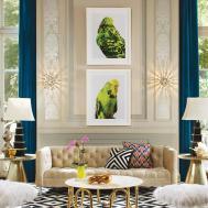 Color Trends 2018 Home Interiors Pantone