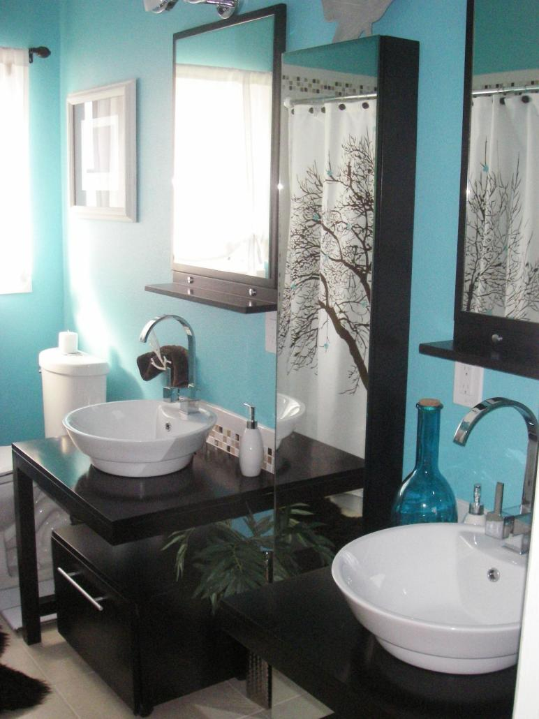 Colorful Bathrooms Fans Bathroom Ideas