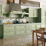 Colori Pareti Cucina Come Scegliere Colore Con
