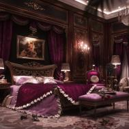Comfort Interior Family Bedrooms Bedroom Aprar