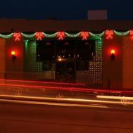 Commercial Long Island Christmas Light Installation