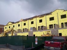 Commercial New Construction Portfolio Cfl Renovations