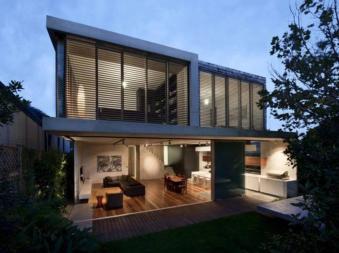 Concrete House Designs Plan Iroonie