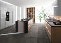 Concrete Kitchen Flooring Floors