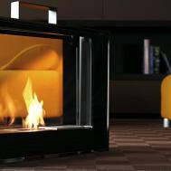 Conmoto Travelmate Portable Ethanol Fire Designer