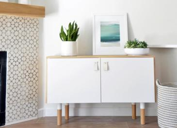 Console Table Hack Hacks Very Best