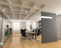 Contemporary Design Home Office Color Idea 2017 2018
