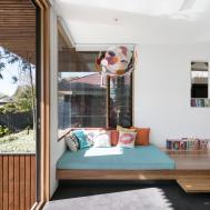 Contemporary Environmentally Friendly Home Designed