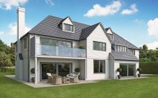 Contemporary Family Home Refurbishments Renovations