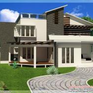 Contemporary House Designer Home Amroha
