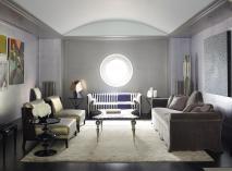 Contemporary Living Room Rafael Rdenas