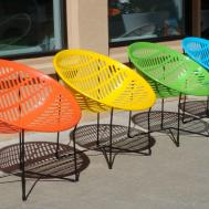 Contemporary Outdoor Furniture Simple Design Have