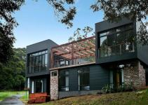 Contemporary Pavilion House Buli New South Wales