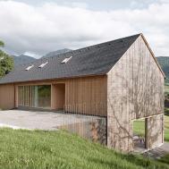 Contemporary Roof Designs Raise