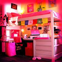 Cool Bedroom Ideas Girls House Comfortable