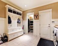 Cool Design Laundry Room Interior Designs