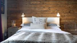 Cool Industrial Bedroom Interior Design Ideas Chic Trends