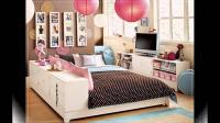 Cool Teenage Girl Bedroom Ideas Home Design