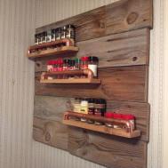 Coolest Spice Rack Ideas Your Kitchen Decoration