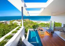 Coolum Bays Beach House Queensland Australia