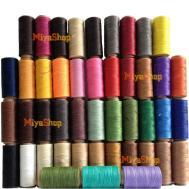 Cord Waxed Thread Wax Diy Bracelet Jewelry 285 Yards