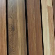 Cork Bamboo Laminate Flooring